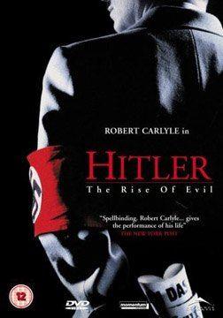 《希特勒:恶魔的复活》海报