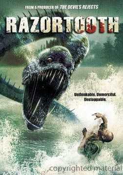 巨鳗(恐怖片)