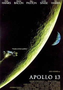 阿波罗13号(科幻片)