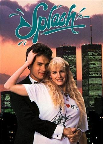 美人鱼1984