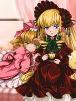 蔷薇少女第三季