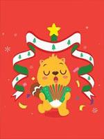 贝瓦儿歌圣诞节儿歌