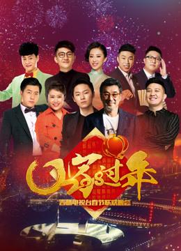2018吉林卫视春晚