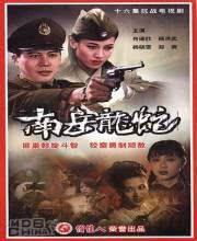 南岳龙蛇海报
