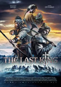 最后的挪威国王(动作片)