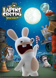疯狂的兔子全集