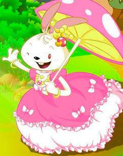 兔兔之真假公主