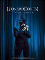 莱昂纳德·科恩2013都柏林演唱会