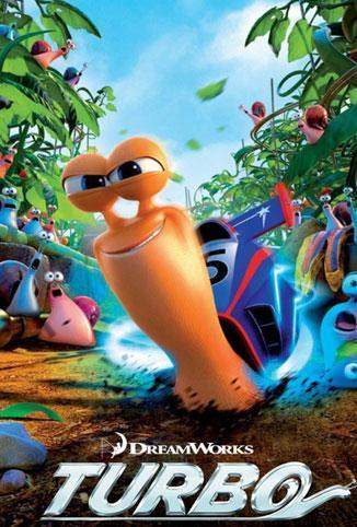 极速蜗牛:狂奔 第二季
