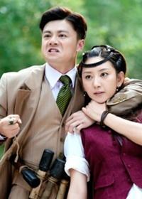 战火连天(全36集)