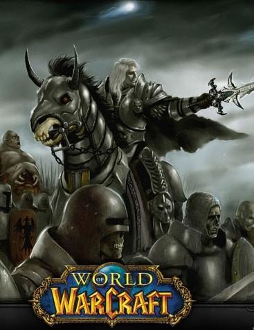 魔兽世界CG动画