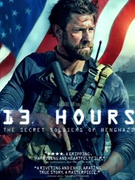 危机13小时 13 Hours: The Secret Soldier...