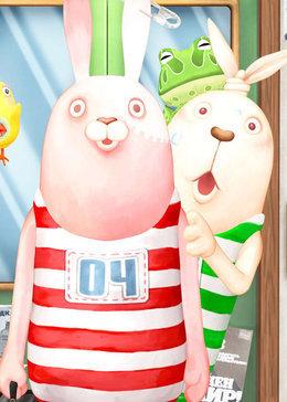 逃亡兔第1季