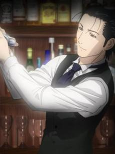 调酒师Bartender