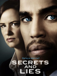 秘密与谎言 第2季