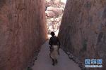 探访纳米比亚的达马拉部落