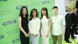 让爱意 更有心意:绿箭糖纸艺术展在京启动