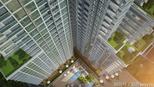 直冲云霄,芭提雅240米顶级奢享泳池公寓:城市花园摩天大厦