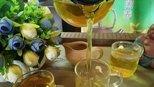 龙培新茶上市,茶敬客来茶当酒