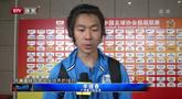 扎哈维也想爬长城  李提香致谢北京球迷