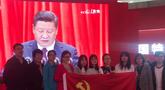 与新时代同步 厉害了我的大北京