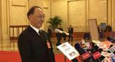 刘鹏:国家将颁布第二个全民健身计划