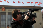 外媒看两会:中国将成为世界经济领跑者
