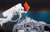 《祖国力MAX》系列之二:《茫茫宇宙中 国旗在飘扬》