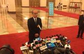 """司法部部长张军回应""""天价鉴定费"""":今年全国规范收费标准"""