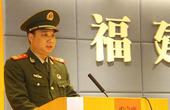 """涂颜淼:消防""""兵王""""的忠诚与奉献 26年如一日"""