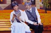 《跨界喜剧王》吴克群上演爱情大片(9月17日完整版)