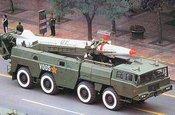 揭秘:中国核武装力量