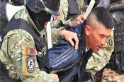 蒙古国的反华情节