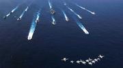 中美印航母发展对比:20年内中国或有3艘航母