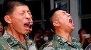 美国出手羞辱中国 解放军奋起直追一雪前耻