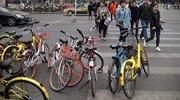 共享单车红包猎人加剧共享单车乱停放的乱象