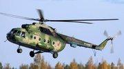 俄罗斯直升机硬着陆坠毁 19人死亡3人获救