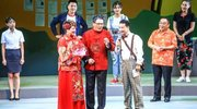 不一样的相亲—上海滑稽戏助力演出季
