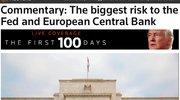 环球午间茶 | 金融时报:脱欧谈判将是特雷莎·梅最艰苦的一场考验