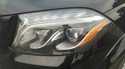 17款奔驰GLS450报价 美规奔驰GLS450最低价格