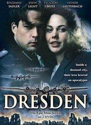 空袭德累斯顿上 德语