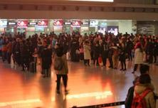 中国十三五续建新建机场74个 未来去这些城市可坐飞机