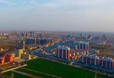 北京城市副中心与雄安新区将成北京新两翼