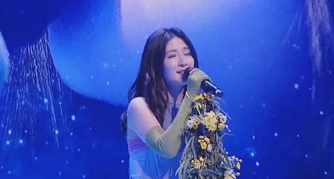 谢娜温情演唱《我变了》感恩当下