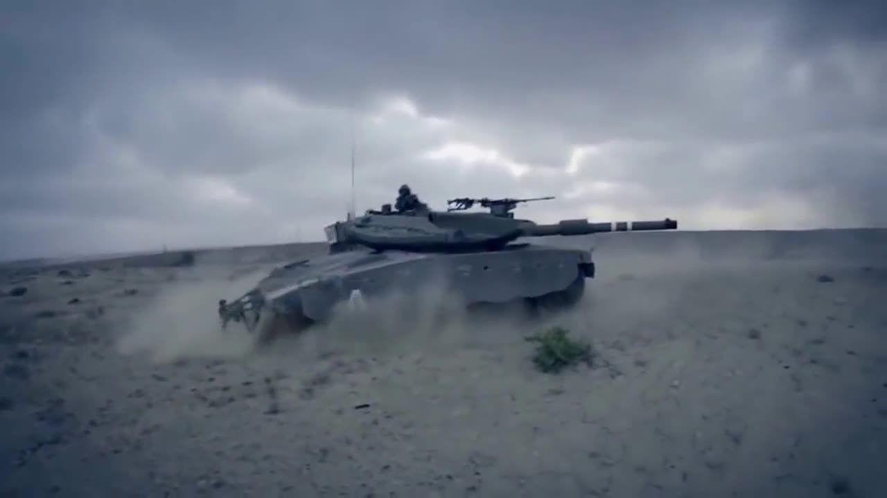 世界排名前十的坦克。