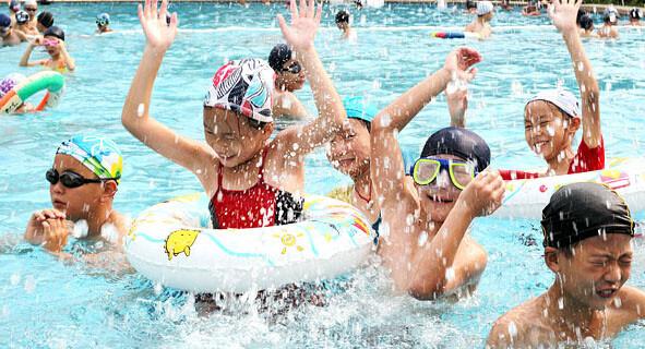 《罡罡好》:孩子游泳频溺亡 鲜活生命谁能挽回