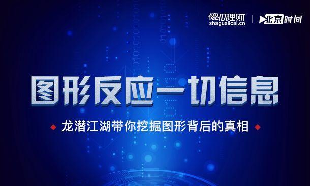 龙潜江湖:深成指年线迎来大考