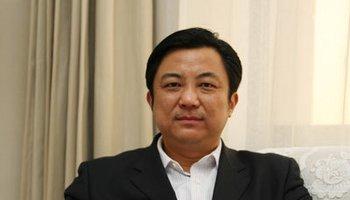 徐明-黑龙江省检察院检察长