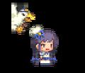 航海士 拉喜玛(鹰之女儿拉喜玛)/ 属性:攻击力+200