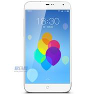 魅族 MX3 16G 3G手机(白色) TD-SCDMA/GSM